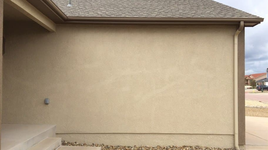 Interior stucco wall repair for How to repair interior stucco walls