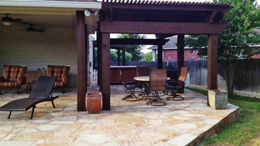 Tips To Shade Your Backyard Angie S List