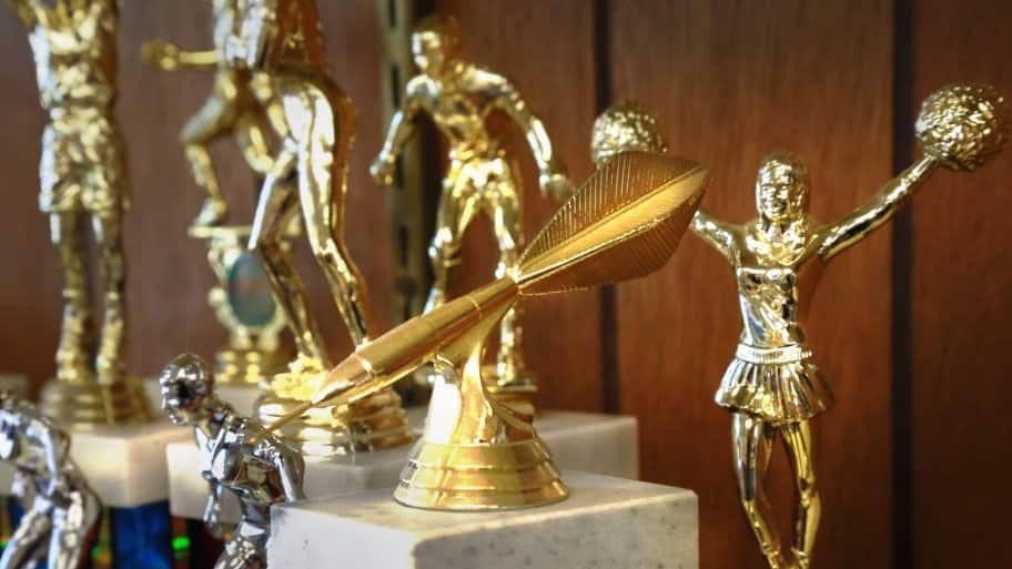 trophy shop collection