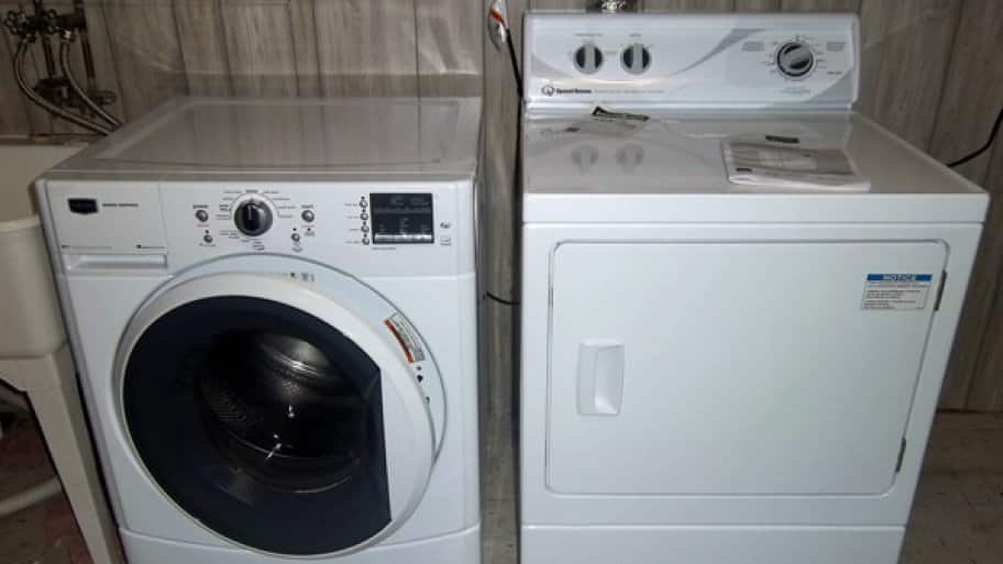 How to Remove Front-Load Washer Mildew Smell | Angie's List