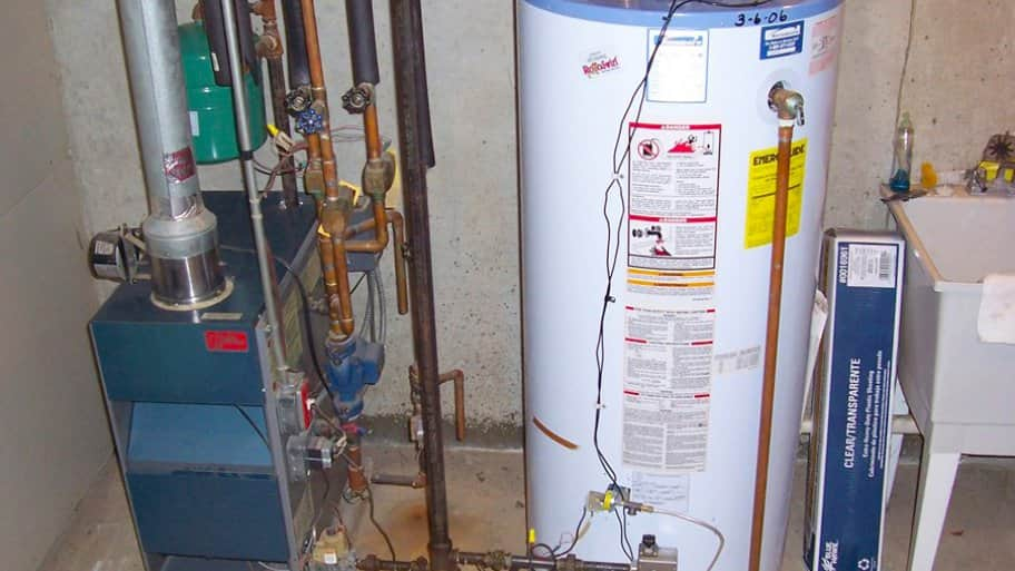 Don't Let New Water Heater Rules Surprise You | Angie's List