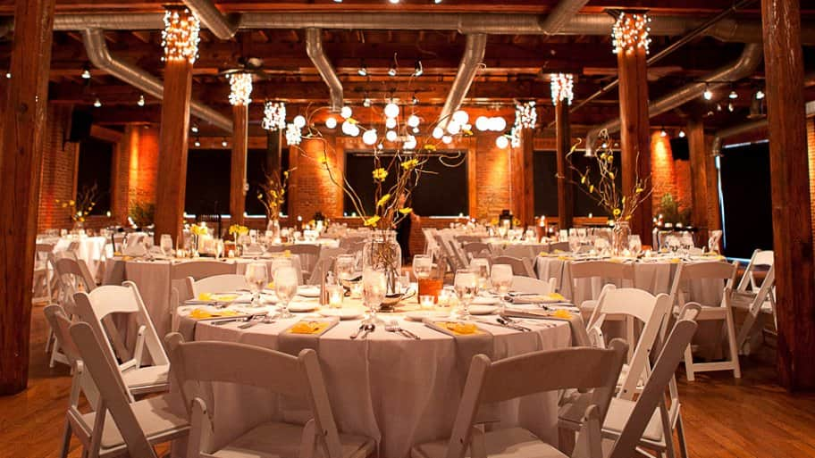 Wedding Planner And Reception